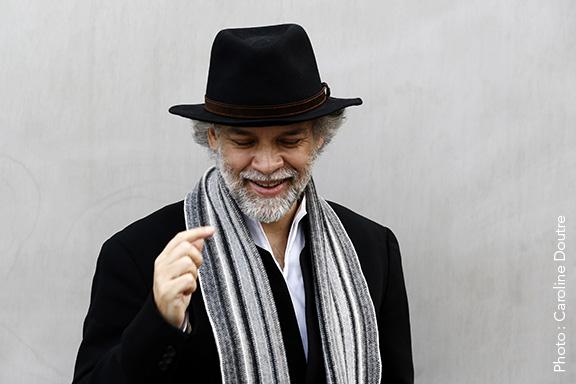 Fou T'song – François-Frédéric GUY, pianist